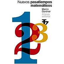 Nuevos pasatiempos matemáticos (El Libro De Bolsillo - Ciencias)