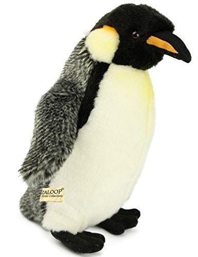 cm Plüschtier Kuscheltier Stofftier Pinguin 87 von Zaloop ()