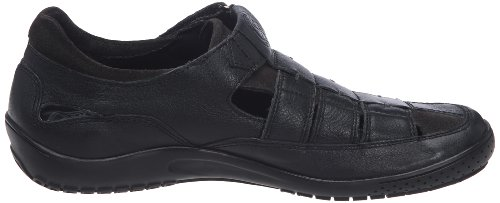 Panama Jack Meridian C, Chaussures basses homme Noir (Black nappa)