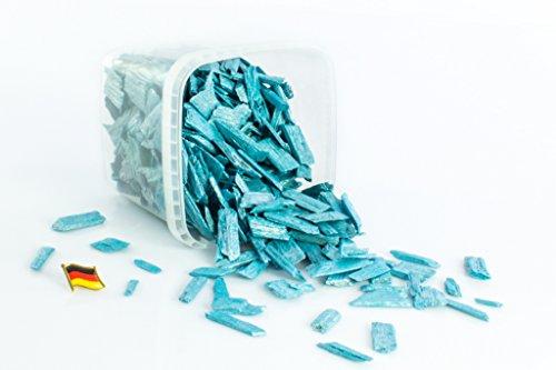 paillis-decorces-decoratif-morceaux-de-bois-hedwig-turquoise-brillant-2-10-cm-boite-de-11-l-fabrique