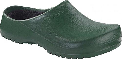 BIRKENSTOCK Professional Clog Super Birki Green Gr. 35-48 068051, Größe + Weite:43 Normal -