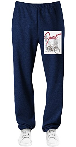 Cycling Is Freedom Sweatpants XX-Large