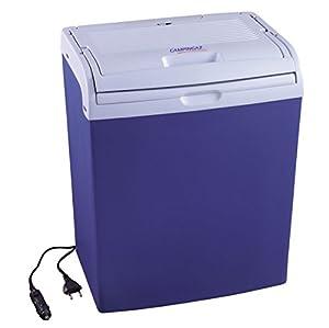 Campingaz Glacière Rigide Electrique Smart Cooler Avec Prises Allume-Cigare et Secteur, 25 Litres