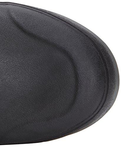 Muck Boots - Reign Tall, Stivali da donna Nero(Black (Black/Gunmetal))