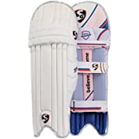 SG RSD Prolite Light Weight Cricket Pads Right-Left Batting Leg Guard (Color May Vary)