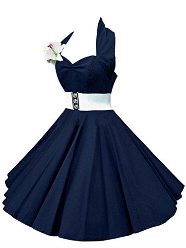 Robe style annee 50 pas cher