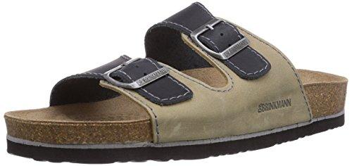 Dr. Brinkmann 600308, Chaussures de Claquettes Homme