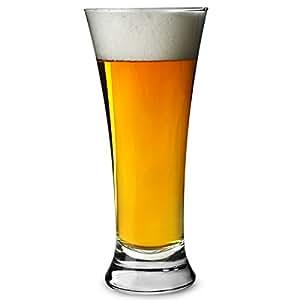 Beer Glasses Amazon Uk