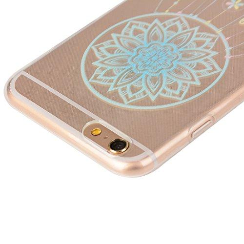 Phone case & Hülle Für iPhone 6 / 6s, Augen und Wörter Muster TPU Schutzhülle ( SKU : IP6G1347F ) IP6G1347N