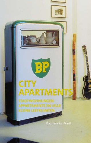 Descargar Libro Libro City apartments (Kolon Mini Series) de Macarena San Martin