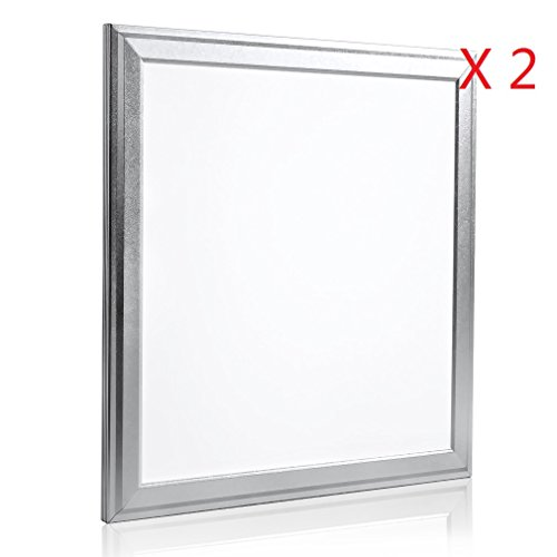 lot-de-2-x-auralumr-dalles-led-30x30cm-12w-plafonnier-encastrable-pour-eclairage-interieur-sur-plafo