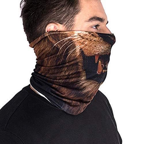 Sasstaids Stirnbänder Radfahren Motorrad Kopftuch Halswärmer Gesichtsmaske Ski Balaclava Stirnband
