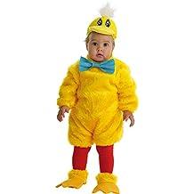 Llopis  - Disfraz bebe pollito