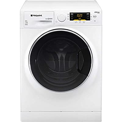 Hotpoint Ultima S-Line RPD 10667 DD Washing Machine - White from HOTPOINT