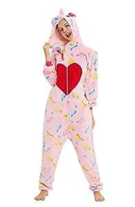 ABYED Carnaval Halloween Disfraz Pijama