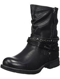 TOM TAILOR Damen 3795607 Biker Boots