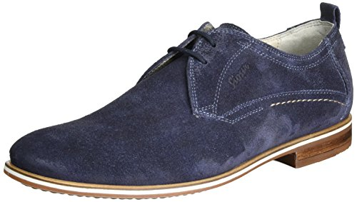 Sioux Herren Scivio-Hw Derbys Blau (Night)