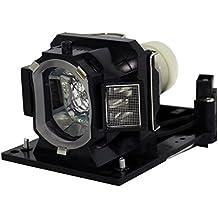 XIM DT01181 / DT01251 / DT01381 lámpara de proyector módulo de recambio de lámpara para HITACHI BZ-1;CP-A220M/A220N/A221N/A221NM/A222NM/A222WN/A250NL/A300M/A300N/A301N/A301NM/A302NM/A302WN/AW250M