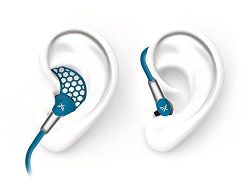41VxXcqdKEL - [Gravis] JAYBIRD Freedom, In-ear Kopfhörer, Headsetfunktion, Bluetooth, Blau für nur 64,98€