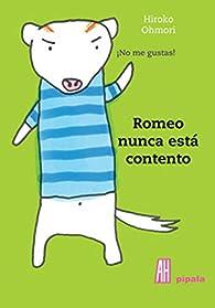 Romeo nunca está contento par Ohmori Hiroko