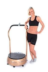 Bslimmer Gold Plus Unisex Adult Vibration Plate
