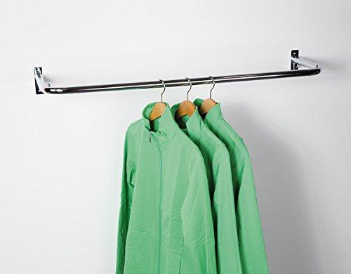 ▷ kleiderstange wandmontage vergleich und kaufberatung u die