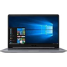 ASUS K510UQ-BQ667T 2017 15.6-inch Laptop (8th Gen i5-8250U/8GB/1TB/Windows 10 (64bit)/2GB Graphics), Grey