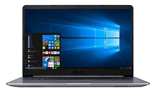 ASUS K510UQ-BQ667T 2017 15.6-inch Laptop (8th Gen i5-8250U/8GB/1TB/Windows 10 (64bit)/2GB...
