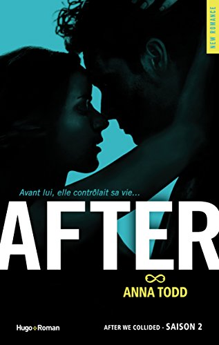 After ( X) (2) : After we collided