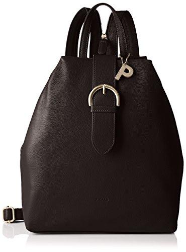 Picard Damen Luis Rucksackhandtaschen, Braun (Cafe), 25x30x9 cm