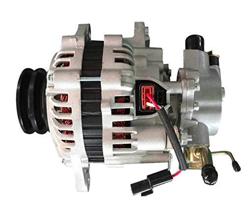 Alternador de 12 V 90 Amp para Challenger L 200 L 300 L 400 Pajero/Shogun