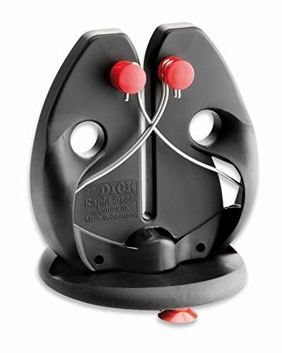 Dick Messerschärfer Rapid Steel action (Schärfer zum Durchziehen; Stäbe aus Edelstahl) 9009200