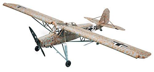 TAMIYA 300061100 - 1:48 WWII Deutsche Fieseler FIL156C Storch