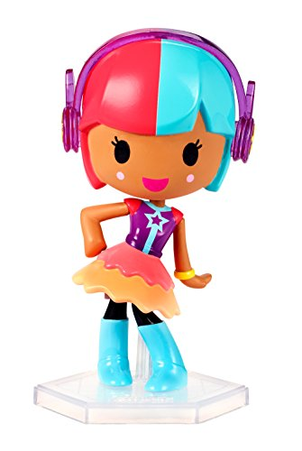Mattel Barbie Video Game Hero Junior Doll - with Earphones (Dww30)