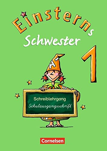 Einsterns Schwester - Erstlesen - Ausgabe 2008