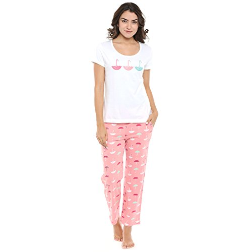 Chimp SWAN Lake Womens Pajama Set (Small)