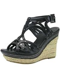 1TO3 - Sandale espadrille