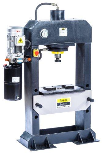 hydraulique d'atelier pesse HWP–E 30T d'occasion  Livré partout en Belgique