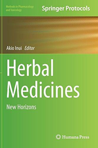 Herbal Medicines: New Horizons (...