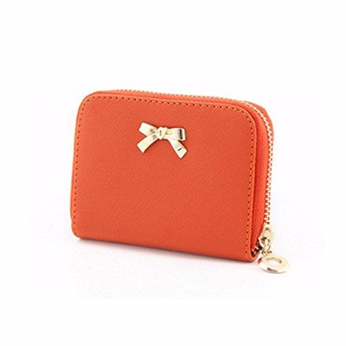 Imagen de Bolso de color naranja - modelo 9