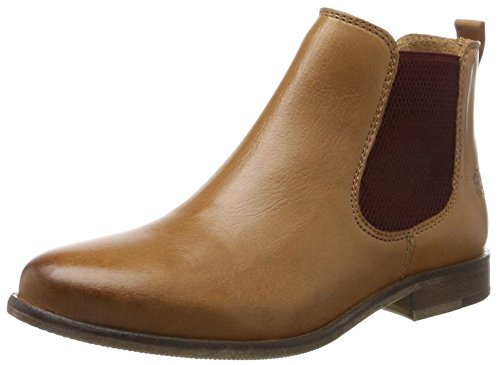 Apple of Eden Manon, Bottes Chelsea Femme