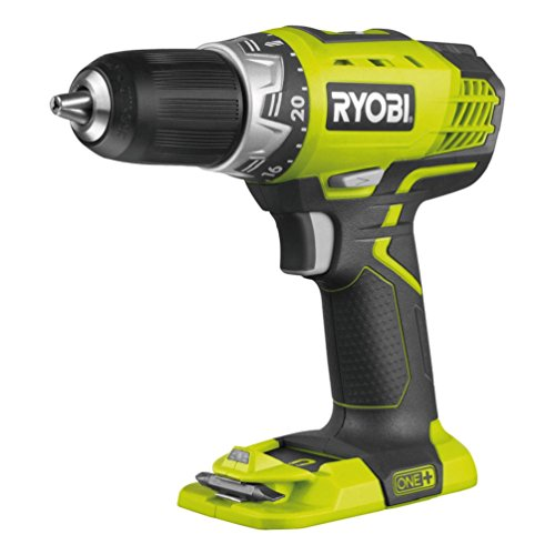 Ryobi RCD1802M One+, trapano avvitatore a batteria da 18 V