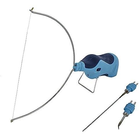 Modelcraft pss10603-in-1Hot Wire Cutter/Coltello e stencil bruciatore