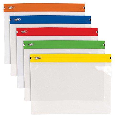 confezione-da-25-x-a5-politene-zip-bag-inspirational-magnet
