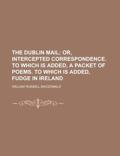 The Dublin mail