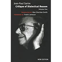 Critique of Dialectical Reason, Vol. 1