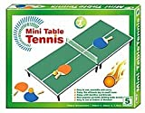 Mini TT Table Tennis Toy for Kids - Real...