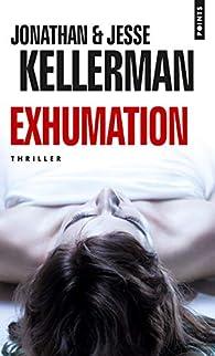 Exhumation par Jonathan Kellerman