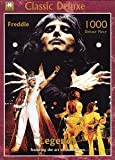 Legends - Classic Deluxe Jigsaw Puzzle: Freddie Mercury