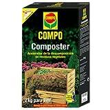 Compo 1721612011 - Acelerador Composter Compo 2 Kg